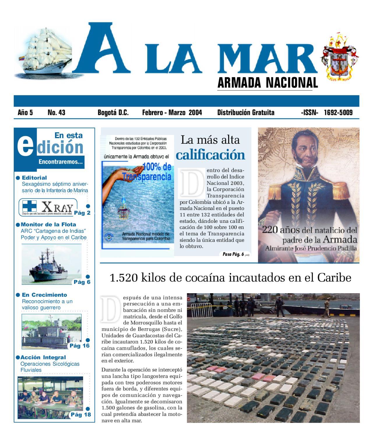 A La Mar # 43 by A La Mar - issuu