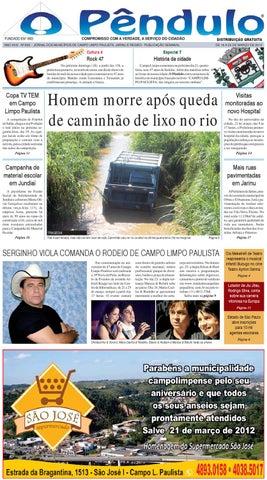 e7d69b2029f O Pendulo ed. 845 by Nilceu Pendulo - issuu