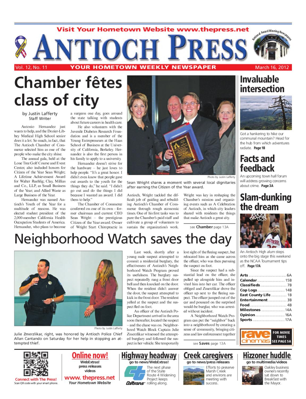 Ana Maria Polvorosa Hot antioch press_03.16.12brentwood press & publishing - issuu
