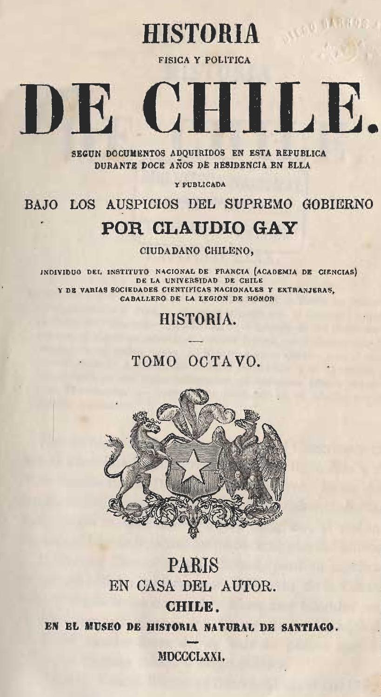 Historia Física y Política de Chile (8) by Alberto Manzo Guaquil - issuu