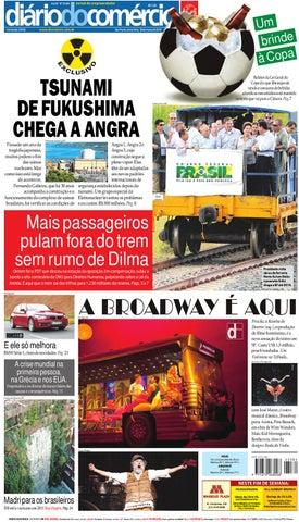 DC 16 03 2012 by Diário do Comércio - issuu ca25cb87054