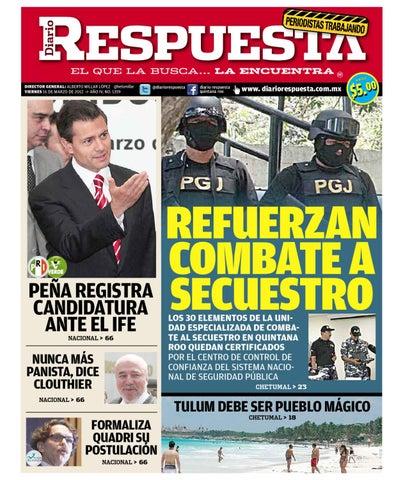respuesta by diario respuesta issuu