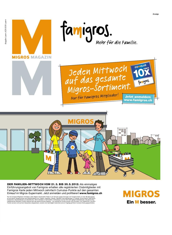 migros magazin 12 2012 d lu by migros genossenschafts bund issuu. Black Bedroom Furniture Sets. Home Design Ideas