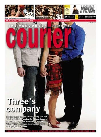 Vancouver Courier March 16 2012 by Glacier Digital - issuu c5b0e75b6defb