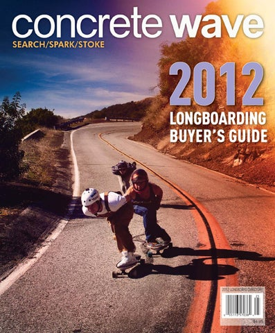 6da7f160460af0 Buyers Guide REVISED by Concrete Wave Magazine - issuu
