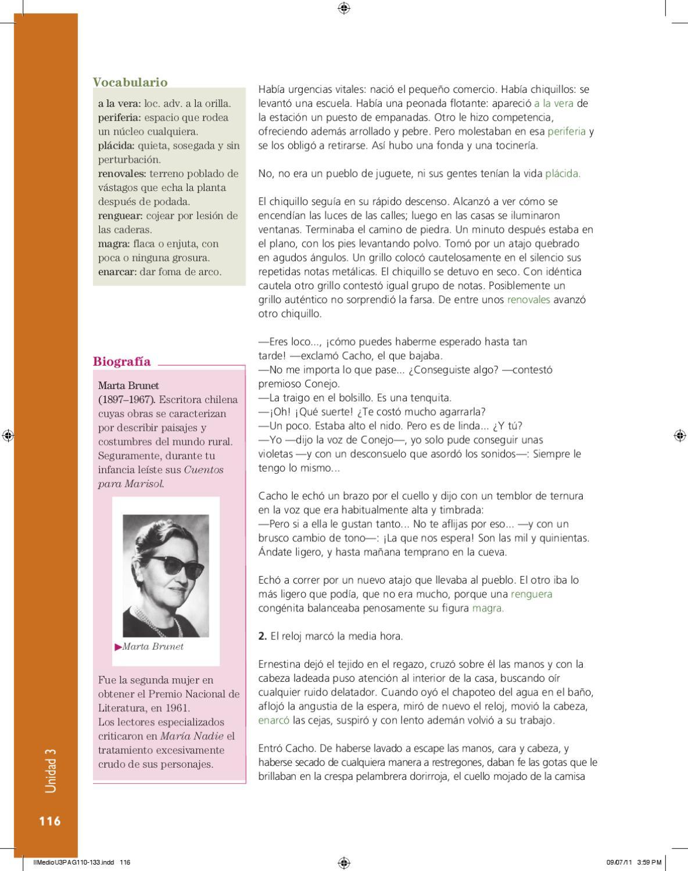 Lenguaje y comunicación 2º Medios 2012 by José A\' Cárcamo - issuu