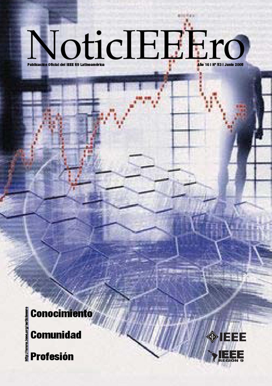 NoticIEEEro N° 53 by NoticIEEEro - issuu