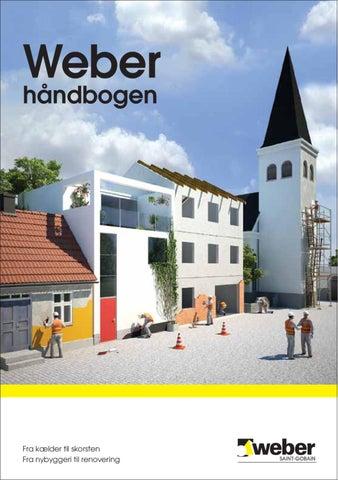 Sensationelle Weber Håndbogen by Weber - issuu EK48