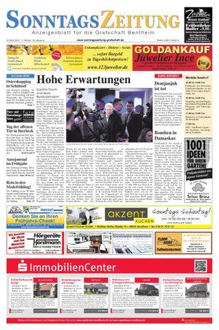 Len An Dachschrä sonz 18 03 2012 by sonntagszeitung issuu