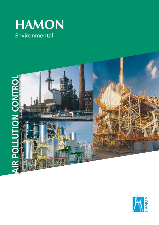 Hamon Air Pollution Control by Altitude Design - issuu
