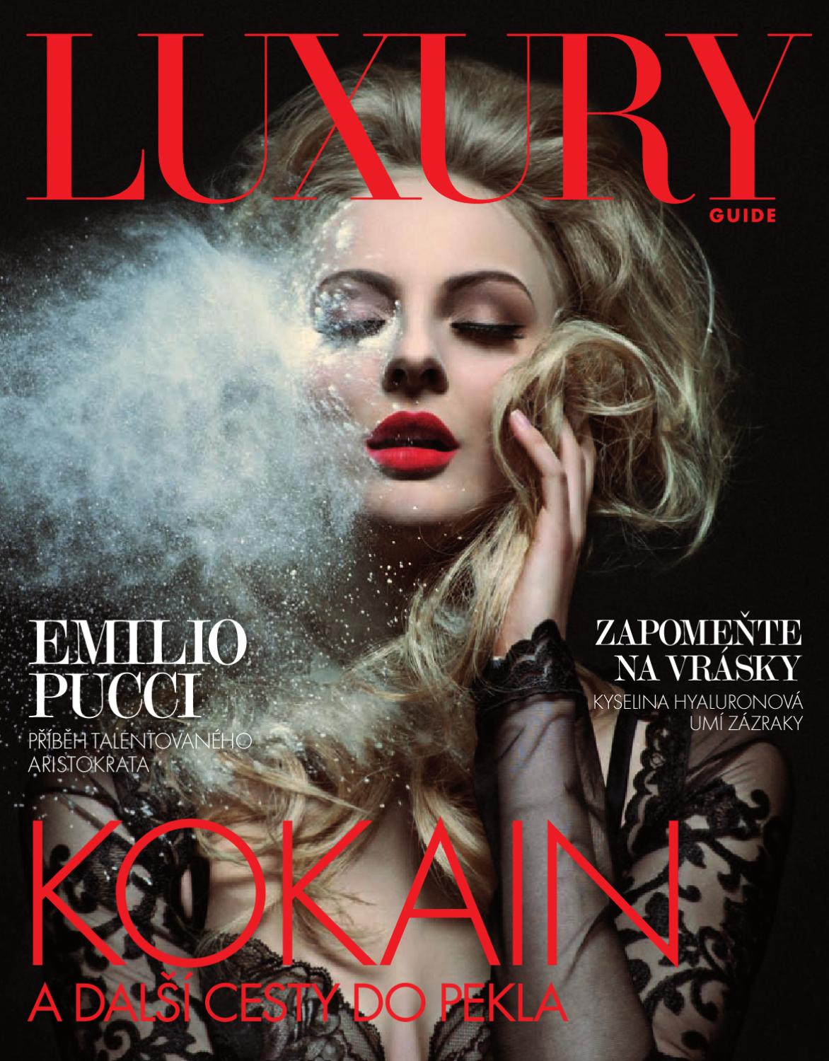 Luxury Guide 03 2012 complete by TomDesign - issuu 75c81e1a3f