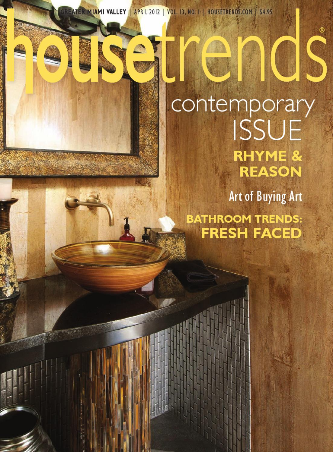 Dayton Housetrends By Issuu