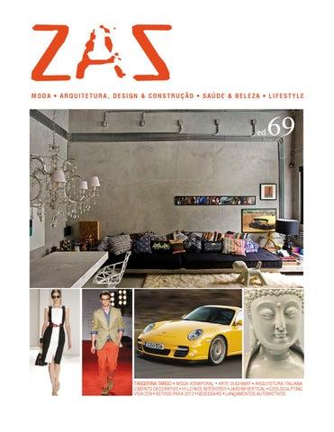 Revista ZAZ  Edição 69 by Revista ZAZ - issuu 13005189c0