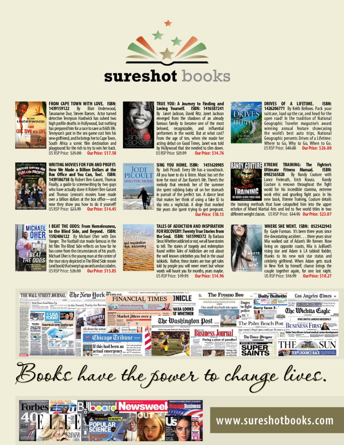 Httpsureshotbooks by sureshot books issuu fandeluxe Choice Image