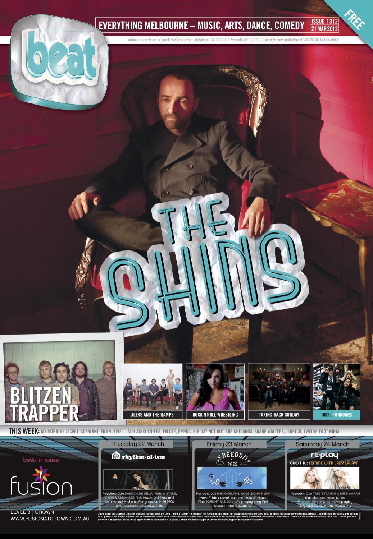 Beat Magazine  1312 by Furst Media - issuu 27e31c71d