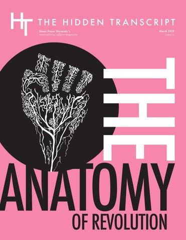 2. The Anatomy of Revolution by The Hidden Transcript - issuu 2e208fd93