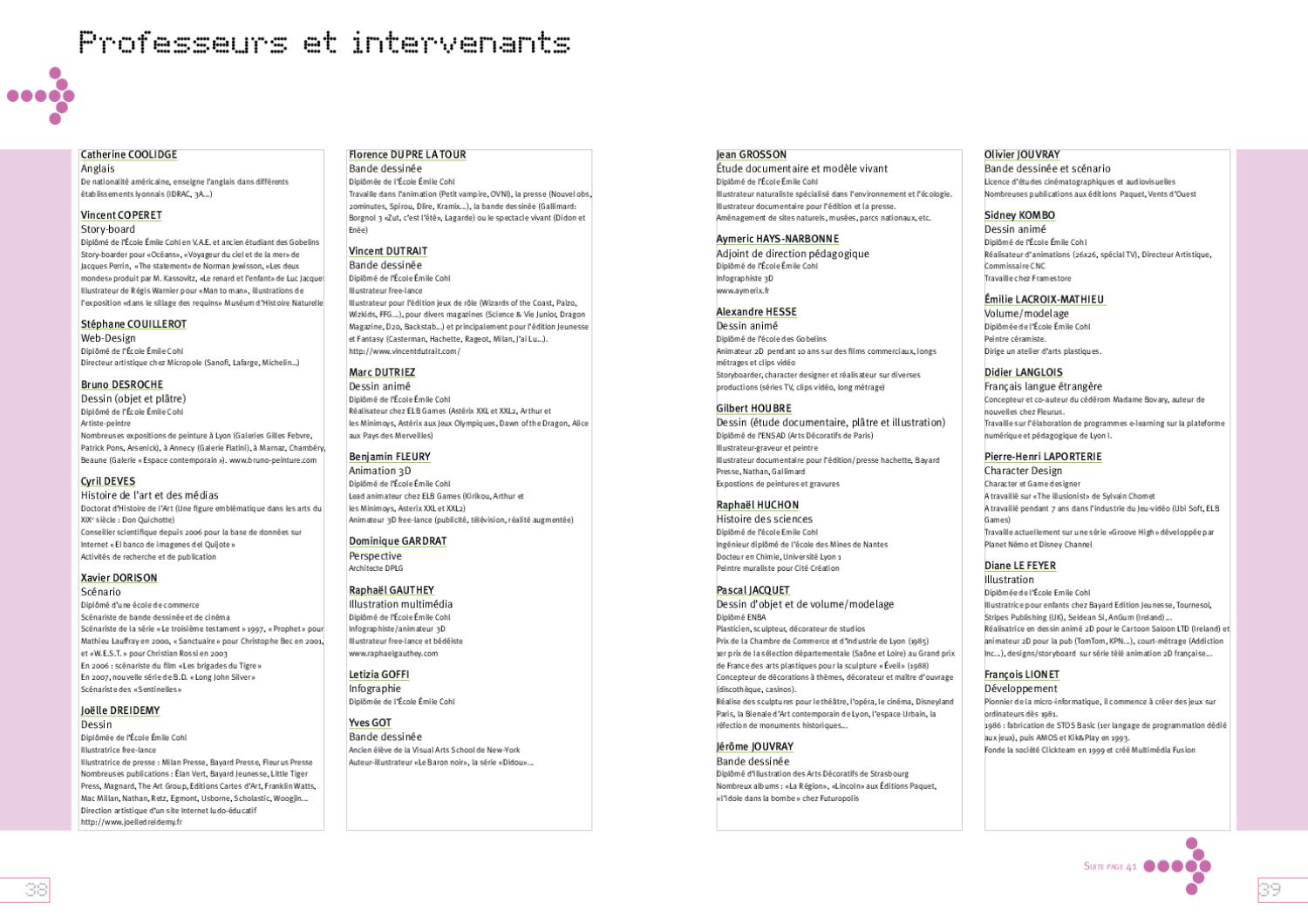 documentation ecole emile cohlaymeric hays-narbonne - issuu