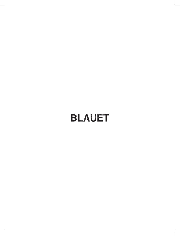 Catalogo 1 Blauet By Suntrade