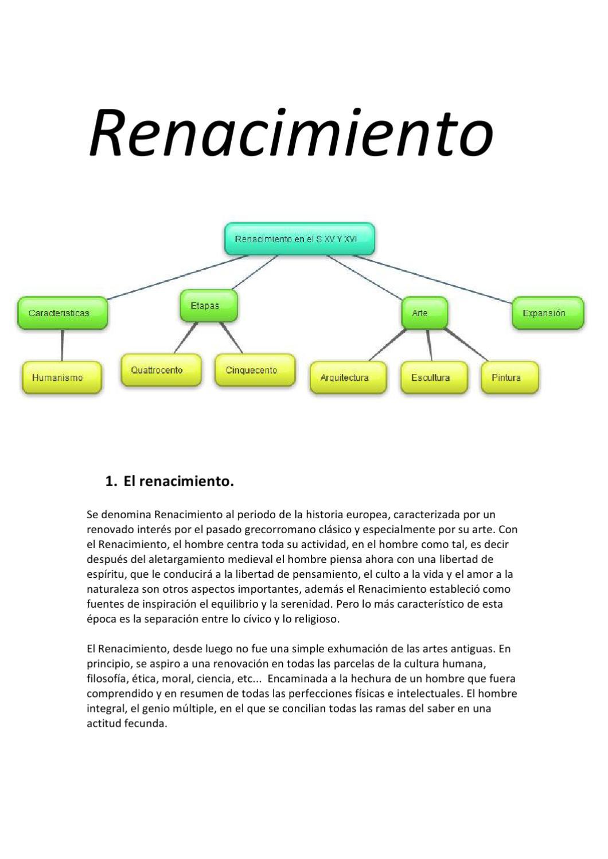 Renacimiento arte reforma y contrarreforma by laura for Arquitectura quattrocento y cinquecento