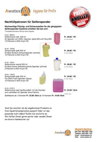 Wigam Katalog Deutsch By Oehme Systeme Issuu