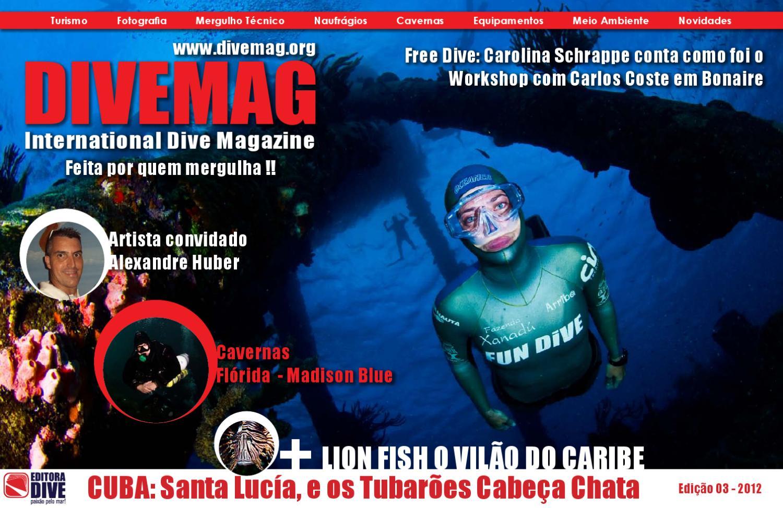 2c32cd7890e DIVEMAG 03 by Kadu Pinheiro