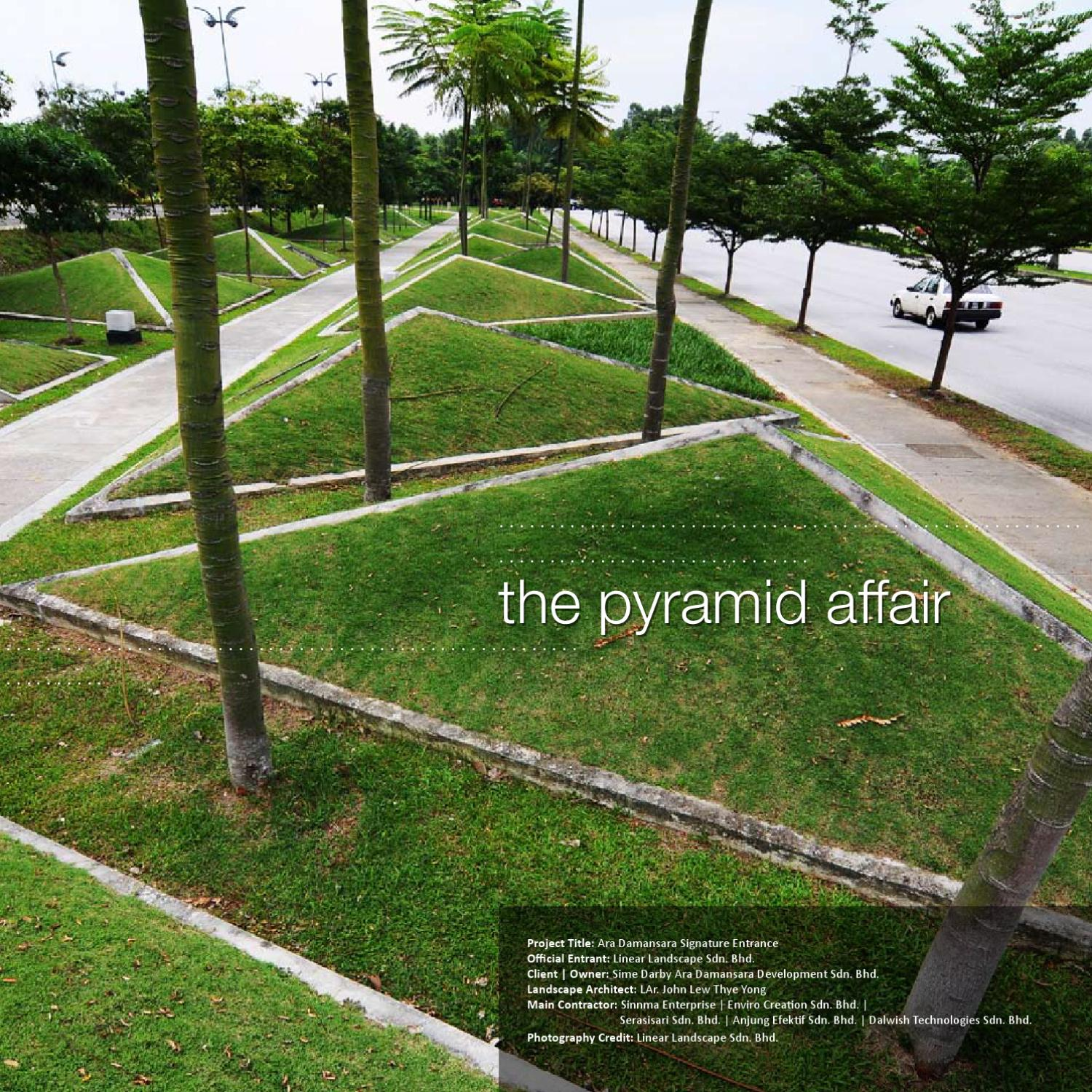 Photos For Best Rate Landscape Design: Malaysia Landscape Architecture Yearbook 2011 By Charles