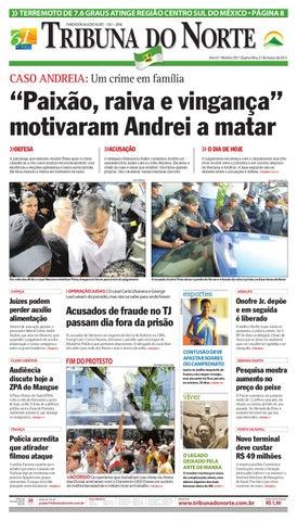 1e181f9648f45 Tribuna do Norte - 21 03 2012 by Empresa Jornalística Tribuna do ...
