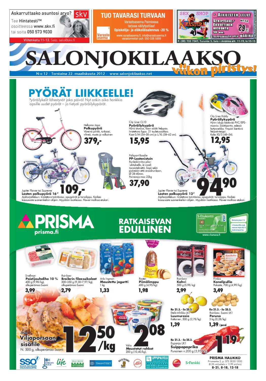 2012 By Viikko 12 Salonjokilaakso Lehti Issuu DeEH29IYWb