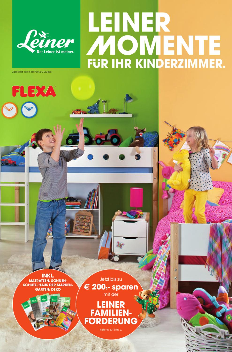 Leiner kinder by aktionsfinder gmbh issuu - Kinderzimmer leiner ...