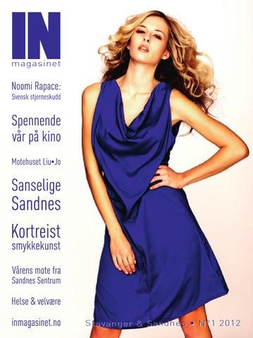 9f0397e3 IN Stavanger & Sandnes - Vår 2012 by IN magasinet - issuu