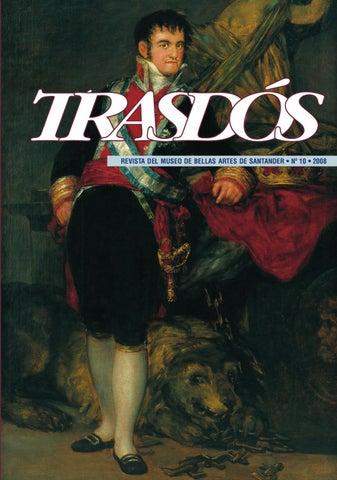 Trasdós 10 by MAS Museo de Arte Moderno y Contamporáneo de Santander ...