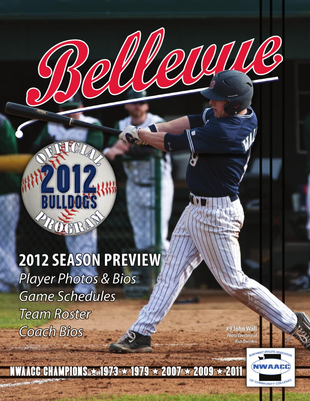 Bellevue Community College Program by CNS Publishing - issuu
