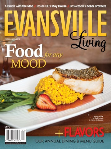 f1d1069c2123 Evansville Living - March April 2012 by Evansville Living Magazine ...