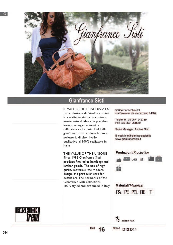 2041d38849 Catalogo Mipel 101 - 2/2 by Mipel - Aimpes - issuu