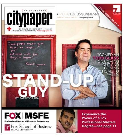 Twiggy Stehle philadelphia city paper march 22nd 2012 by philadelphia city paper
