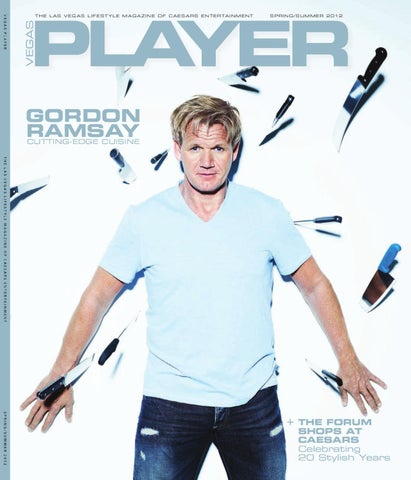 a75ba395a2a0 Vegas Player Magazine Spring Summer 2012 by Onboard Media - issuu
