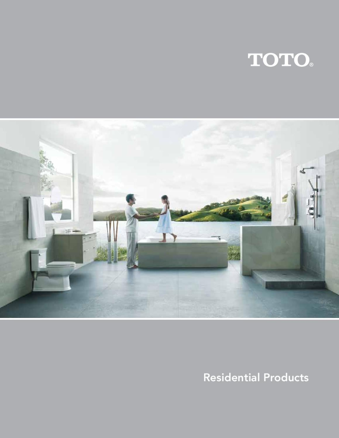 toto residencial by GUSTAVO Acosta - issuu