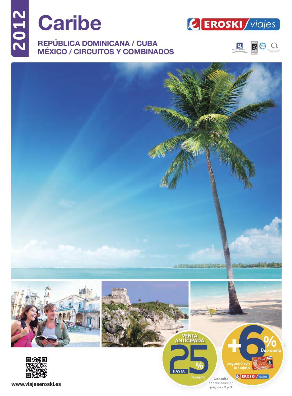 Caribe 2012 By Viajes Eroski Issuu