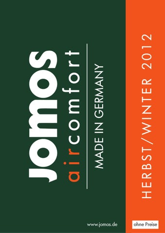 JOMOS HW12 by Anne Mohr - issuu 768baaf59d