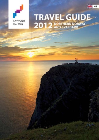 afd185f51bcca Travel Guide 2012 - ENGLISH by NordNorsk Reiseliv - issuu