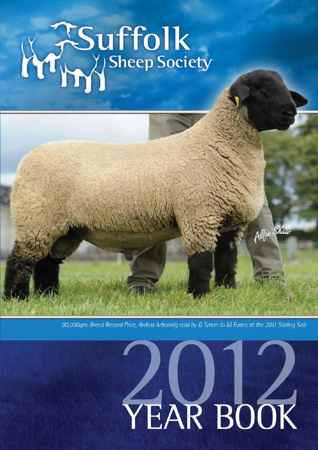 2016 Highland Breeders Journal by Highland Cattle Society - issuu