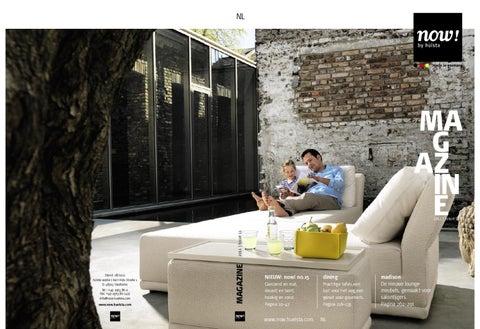 Hulsta Now Magazine 2012 By Bas Vasterman Issuu