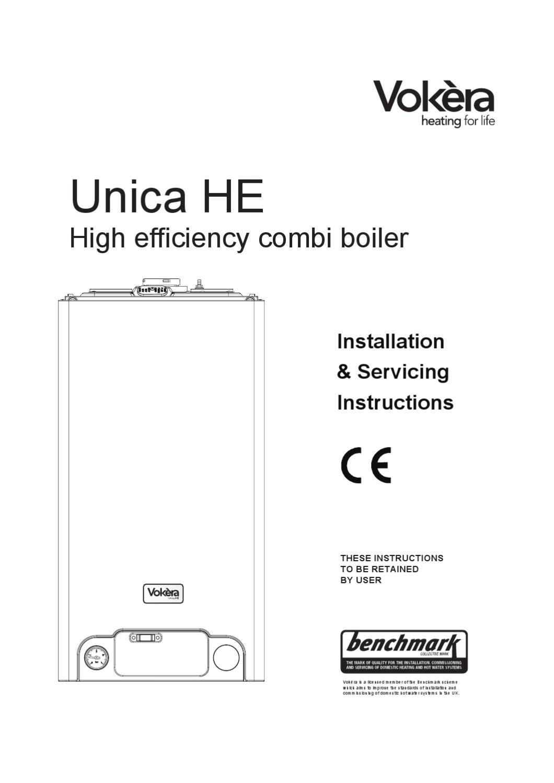 Vokera Unica He Installation And Servicing Manual By Complete Plumbing Clean Energy Issuu Wypróbuj bezpłatnie i kup dostęp. issuu