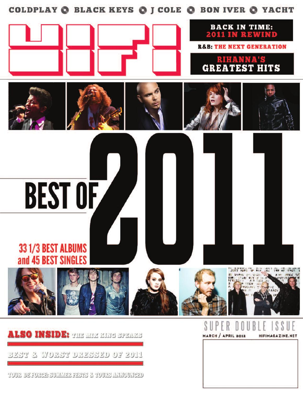 99c037f4b5c HiFi Magazine