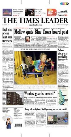86c5d3574cbc Times Leader 04-09-2011 by The Wilkes-Barre Publishing Company - issuu