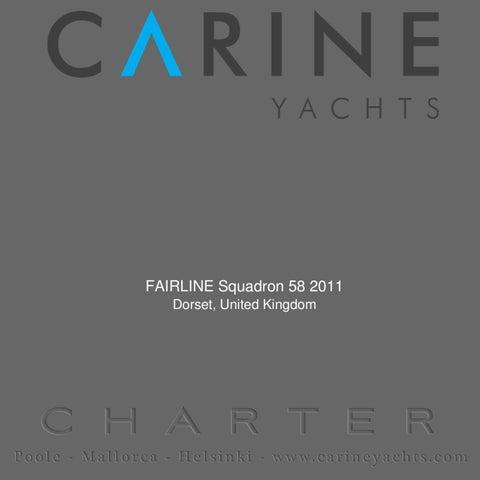 Revista Yacht 58 by Canal 2 Comunicação - issuu 3fede40a41