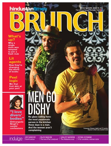 Brunch 12 10 2014 by hindustan times issuu hindustantimes brunch 18 march 2012 thecheapjerseys Images