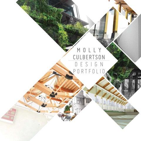 2012 professional design portfolio by molly culbertson issuu - Interior design portfolio samples ...