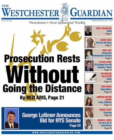 9b6ee10c76bf Westchester Guardian by David Watterson - issuu