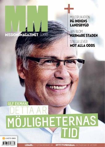 MissionsMagazinet 1 2012 by Livets Ord - issuu e31c5048214dd